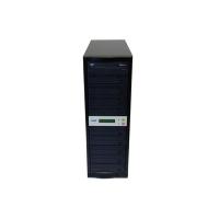 Дубликатор DVD 1 TO 11 12X (приводы PIONEER, контроллер VINPOWER) черный