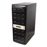 Дубликатор Blu-Ray 1 TO 7 (приводы PIONEER, контроллер ACARD SATA) , черный