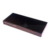 Видео разветвитель HDMI 1 --- 2 монитора OXCA VSH-102 ( Поддержка 1080P, HDCP, HDMI 1.3 )