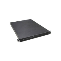 Серверный корпус 1U GHI-160 8xHot Swap SAS 2.5 EATX 12x13, Slim CD,1x2.5int,650mm)