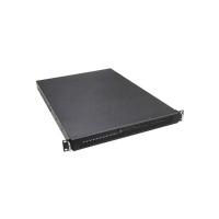 Серверный корпус 1U GHI-160 8xHot Swap SAS 2.5 EATX 12x13, Slim CD,1x2.5int,650mm)