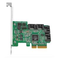 Контроллер HighPoint RocketRAID 2640x4(RTL) PCI-Ex4, 4port-int SAS/SATA 3Gb/s,RAID 0/1/5/10/JBOD