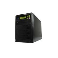 Дубликатор Blu-Ray 1 TO 3 (приводы PIONEER контроллер ACARD SATA) , черный