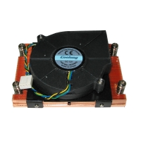 Вентилятор (Socket AM2/AM3) KAM2A 1U server (active cooler)