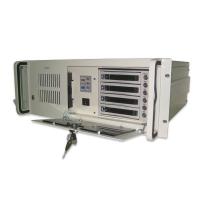 Серверный корпус 4U NR-N408W 500Вт (ATX 10.2x12, 3x5.25ext, 1x3.5ext, 8x3.5int,450мм)белый,NegoRack