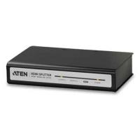 Видео разветвитель HDMI 1 --- 2 монитора VS-182 VIDEO SPLITTER (1900x1200@60Hz), (мод.VS182), Aten