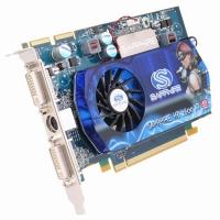 Видеокарта SAPPHIRE HD2600/XT 256MB GDDR4