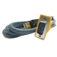 Кабель BROADRACK KCE-1501U USB 1.8 метра для консоли EC-1708