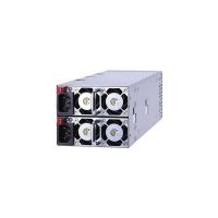 Блок питания ATX EFRP-S2603 600Вт (2x600Вт) с резервированием, активный PFC, EPS12V, 2U, ETASIS