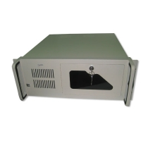 Серверный корпус 4U NR-R407W 500Вт (4x3.5 HDD SATA HotSwap, 1x3.5ext, 8x3.5int,450мм)белый,NegoRack