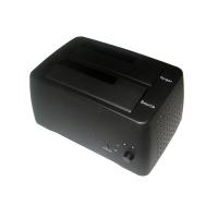 Док-станция (с функицей дубликатора) для HDD SATA, USB, черный, NR-DD105D, Negorack