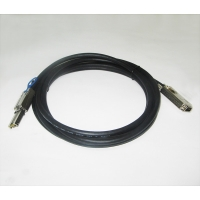 Кабель Mini SAS Cable, SFF-8088 - SFF-8470, длина 3 метра, SAS-037, Negorack