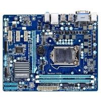Материнская плата GigaByte GA-H61M-D2-B Socket 1155/VGA/LAN/PCI-e 16x