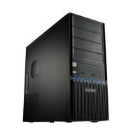 Корпус Cooler Master/ Cases/ CMP 350 (RC-350-KKP500-GP)/ 500W/ FAN 120mm/ black/ ret