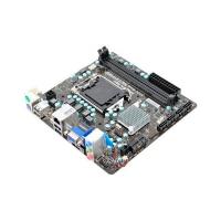 Материнская плата MSI H61I-E35 (B3) Socket 1155 MiniITX  Video/audio/Lan