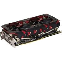 Видеокарта AMD (ATI) Radeon RX 580 PowerColor Red Devil Golden Sample PCI-E 8192Mb (8GBD5-3DHG/OC)