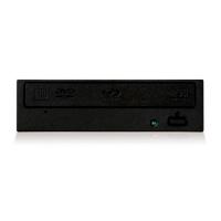 Привод DVD-ROM Blu-Ray Writer PIONEER BDR-207DBK SATA черный