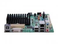 Материнская плата INTEL BOXD2700DC Intel Atom D2700 SO-DIMM DDR3*2 1 PCI 2*ATA 3.0 Gb/s 1*GL