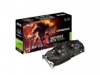 Видеокарта nVidia GeForce GTX1070 Ti ASUS PCI-E 8192Mb (CERBERUS-GTX1070TI-A8G)
