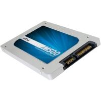 "SSD 2,5""/240Gb Crucial SATA 3 M500/MLC (CT240M500SSD1)"