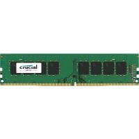 Оперативная память 4Gb DDR4 2400MHz Crucial (CT4G4DFS824A)