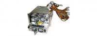 Блок питания ATX EFRP-2402 400Вт (2x400Вт) с резервированием, активный PFC, EPS12V, PS/2, ETASIS