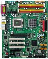 GIGABYTE (775,FSB1066) GA-5LXWL-RH OEM INTEL975X DDR2/RAID /LAN GbE/PCI-Ex16/PCI-Ex8/PCI-Ex1/PCI-X64