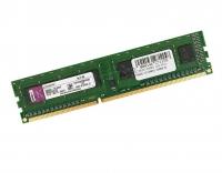 Оперативная память DDR3 DIMM 2Gb 1333 Kingston KVR1333D3S8N9/2G