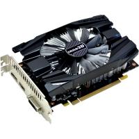 Видеокарта nVidia GeForce GTX1060 InnoVISION (Inno3D) Compact 2 PCI-E 6144Mb (N1060-6DDN-N5GM)