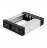 """Корзина NR-BP1100SS-12G-BK 1x5,25"""" с функцией """"горячей замены"""" для 1х3.5"""" SAS/SATA 12G HDD, черная"""