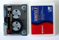Кассета к стримеру QIC-WIDE QW-3080XLF 2GB/4GB SONY