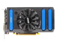 Видеокарта MSI HD7850 1GB GDDR5 R7850-1GD5/OC