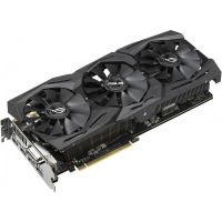 Видеокарта nVidia GeForce GTX1070 Ti ASUS PCI-E 8192Mb (ROG-STRIX-GTX1070TI-A8G-GAMING)