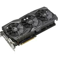 Видеокарта AMD (ATI) Radeon RX 580 ASUS PCI-E 8192Mb (ROG-STRIX-RX580-O8G-GAMING)