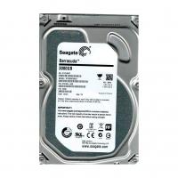 Жесткий диск HDD SATA II 3 TB SEAGATE ST3000DM001 SATA  6Gb/s /7200 RPM/64MB