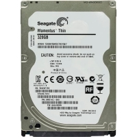 "Жесткий диск HDD 2.5"" SATA 320GB SEAGATE ST320LT012 5400RPM/64MB"