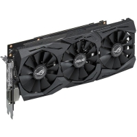 Видеокарта nVidia GeForce GTX1060 ASUS ROG PCI-E 6144Mb (STRIX-GTX1060-O6G-GAMING)