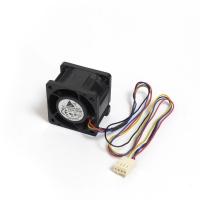 Вентилятор для корпуса 40x40x28мм, 3пин, 15000RPM, TFB0412EHN, Delta electronics