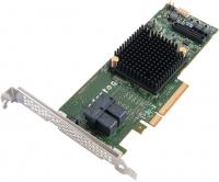 Контроллер SAS Adaptec ASR-7805 PCI-E v3 x8 LP SGL 2274100-R