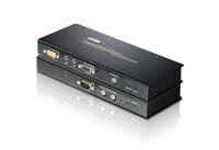 Удлинитель KVM CE770 VGA, USB, RS232, AUDIO (300м), Aten
