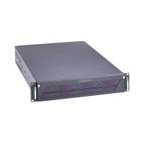 Серверный корпус 2U GHI-280 460Вт 8xHot Swap SATA(EATX 12x13, 1xSlimCD, 1xSlim FDD, 650mm), AKIWA
