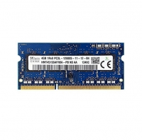 Модуль памяти SO DIMM DDR3 4Gb Hynix (PC10600, 1333МГц) original