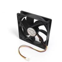 Вентилятор для корпуса 120x120x25мм, 3пин, 0.26A, 1800RPM, подшипник качения, NR-FAN12025, Negorack