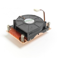 Вентилятор 1U Socket LGA 2011v3 и LGA 2011v4 активный кулер, NR-FAN1U2011v3