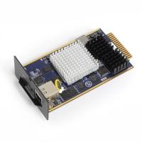 Модуль IP для KVM консолей серии NR-MSR2, NR-MDR2 ver 2.0 , модель NR-IP2, внутренний, Negorack