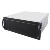 """Серверный корпус 4U NR-N4815 (EATX 12x13, 15x3.5""""int, 480mm), черный, Negorack"""
